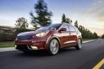 Xe điện Kia Niro sẽ dùng động cơ như Hyundai Ioniq