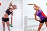 Muốn giảm cân, cần tránh xa các bài tập này