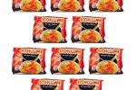 Cục ATVSTP công bố kết quả kiểm nghiệm mỳ Kokomi tôm chua cay