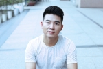 Ca sĩ Việt Tú kể chuyện ngôn tình với single 'Trong vòng tay anh'