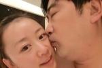 Lộ ảnh quan chức Trung Quốc 'mây mưa' với MC xinh đẹp