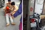 Thực hư CSGT truy đuổi khiến nam thanh niên đâm vào cột điện chết thảm