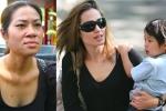 Rộ tin đồn 'đòi lại con' từ Angelina Jolie, mẹ ruột Pax Thiên chính thức lên tiếng