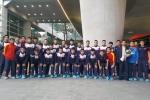 World Cup U20: U20 Việt Nam đến Hàn Quốc, chuẩn bị đá U20 Vanuatu