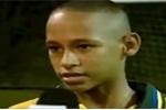 Video: 14 tuổi Neymar đã chơi bóng điệu nghệ thế này