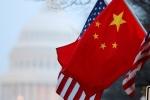 Mỹ, Trung hợp tác đối phó mối đe doạ khủng bố