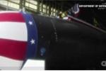 Video: Hải quân Mỹ hé lộ tàu ngầm tấn công mới