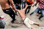 Đánh nhau đổ máu ở lễ hội cướp phết: Hung hăng thì lấy đâu ra may mắn?