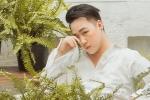 'Thánh mưa' Trung Quân bất ngờ trở lại với bản ballad 'lụi tim'