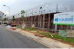 Hòa Phát giao Hòa Bình làm nhà thầu D&B dự án Gang thép Hòa Phát Dung Quất