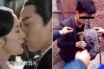 Màn hôn sâu của Dương Mịch, Triệu Hựu Đình trong 'Tam sinh tam thế' gây xôn xao