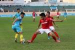 Video xem trực tiếp Than Quảng Ninh vs Sanna Khánh Hòa BVN vòng 15 V.League 2017