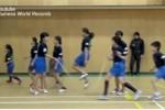 Tròn mắt xem học sinh Nhật nhảy dây 'tốc độ ánh sáng', phá kỷ lục thế giới