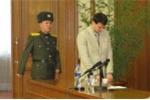 Một sinh viên Mỹ khai nhận 10.000 USD để chống phá Triều Tiên