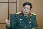 Bộ Quốc phòng bàn giao 20 ha đất ở sân bay Tân Sơn Nhất