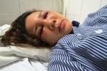 Nghi vấn thiếu úy công an đánh bạn gái nhập viện vì bị khước từ tình cảm