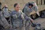 Người phụ nữ bí ẩn sẽ thay đổi lịch sử quân đội Mỹ