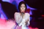 Trực tiếp Giọng hát Việt 2017 tập 14: Học trò Đông Nhi hát hit 'Lạc trôi' của Sơn Tùng M-TP