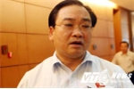 Hà Nội có 14 năm cho lộ trình cấm xe máy