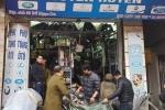 Chợ Trời Hà Nội bị 'xới tung' sau hàng loạt vụ trộm gương ngày Tết