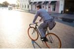 Muốn giảm nguy cơ ung thư, hãy đạp xe đi làm mỗi ngày