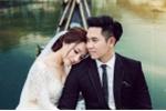 'Bạn gái cũ' của Khánh Phương tung ảnh cưới bên 'phi công' trẻ đẹp trai