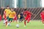 Trực tiếp bán kết U16 Đông Nam Á: U16 Thái Lan vs U16 Australia