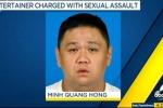 Từ vụ Minh Béo: Chính quyền Mỹ muốn mạnh tay hơn với tội lạm dụng tình dục trẻ em