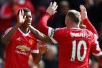 Rashford là kiếp sau của Rooney?