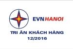 EVN HANOI phát động cuộc thi 'Tìm hiểu về hoạt động tháng Tri ân khách hàng'