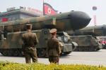 Triều Tiên tuyên bố sản xuất hàng loạt tên lửa đạn đạo