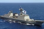 Hàn Quốc khoe siêu vũ khí đánh phủ đầu mới