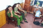 Không phê chuẩn lệnh bắt khẩn cấp người phụ nữ nghi bắt cóc trẻ em ở Hà Tĩnh