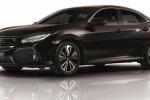 Honda Civic hatchback 'hét' giá từ 752 triệu đồng
