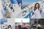 Du lịch châu Âu 22 ngày mất 42 triệu của nữ DJ xinh đẹp: Dân mạng tranh cãi gay gắt
