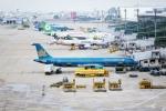 Việt Nam hoãn, lùi giờ nhiều chuyến bay đi Trung Quốc do bão Hato