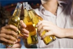 Uống bao nhiêu rượu bia để không hại sức khỏe?