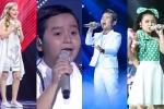 Tối nay trực tiếp chung kết The Voice Kids 2016
