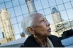 'Siêu trộm' nữ 86 tuổi tái xuất, lấy cắp vòng kim cương 2.000 USD