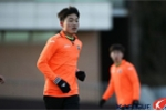 Xuân Trường ghi tuyệt phẩm đầu tiên ở Hàn Quốc
