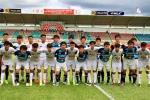 Trực tiếp U17 HAGL vs U18 Mito Hollyhock