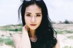 Ảnh bikini hiếm hoi của Hoa hậu thể thao Trần Thị Quỳnh
