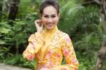 Á hậu Kim Duyên tái xuất sau tin đồn bí mật sang Mỹ kết hôn