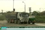 Xe quá tải băm nát đường ở Hà Nam: Đa số được bảo kê