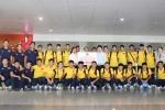 U16 Việt Nam nhận thưởng nóng 400 triệu