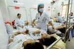Thêm một người chết do sốt xuất huyết ở Hà Nội