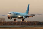 Rơi máy bay ở Nga: Flydubai là hãng hàng không thế nào?