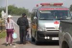 Giả xe cấp cứu bắt khách vào Sài Gòn giá 600 nghìn/người?