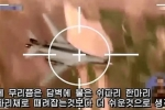 Triều Tiên tung video bắn rơi chiến cơ Mỹ bằng tên lửa đất đối không