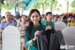 Ca sĩ Quách Tuấn Du mang đàn ra đấu giá trao học bổng cho trẻ em là nạn nhân tai nạn giao thông